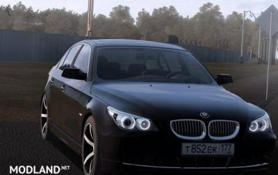 BMW E60 530xi [1.5.0], 1 photo